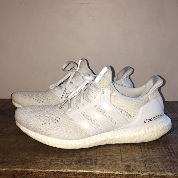 be59fb7639bc9 adidas Other - adidas Ultra Boost 1.0 All White